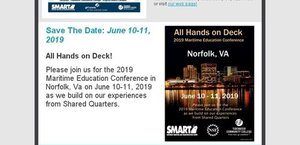 SMART Center July/August 2018 Newsletter