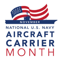 Photo for November - National Aircraft Carrier Month