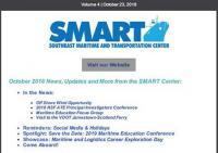 Photo for SMART September/October 2018 Newsletter