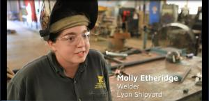 Women Make Their Mark In Trades