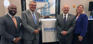 Did you miss the SMART National Maritime Conference in June 2019?