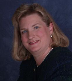 Photo of Jennifer Palestrant